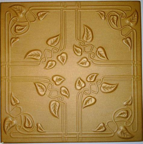 real copper ceiling tiles 11 best custom painted styrofoam ceiling tiles images on