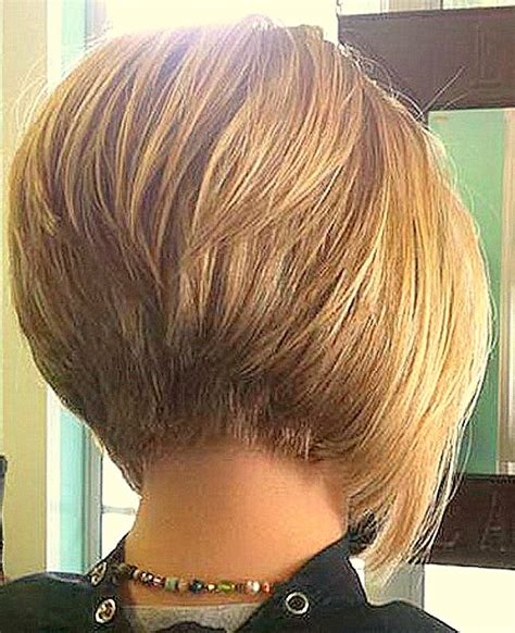What Does A Inverted Bob Look Like From The Back Of The Head | short inverted bob haircut http www ptba biz beautiful