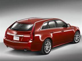 2014 Cadillac Cts Sport Wagon Cadillac Cts Sport Wagon Specs 2009 2010 2011 2012