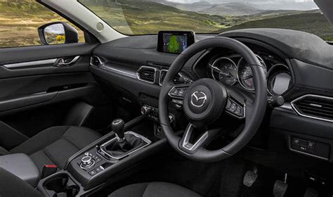 interior mazda cx 5 mazda cx 5 2017 new car price specs release and new