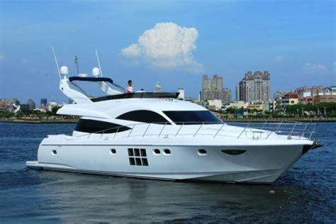 luxury house boats for sale new dyna 65 luxury motor yacht power boats boats online for sale grp victoria
