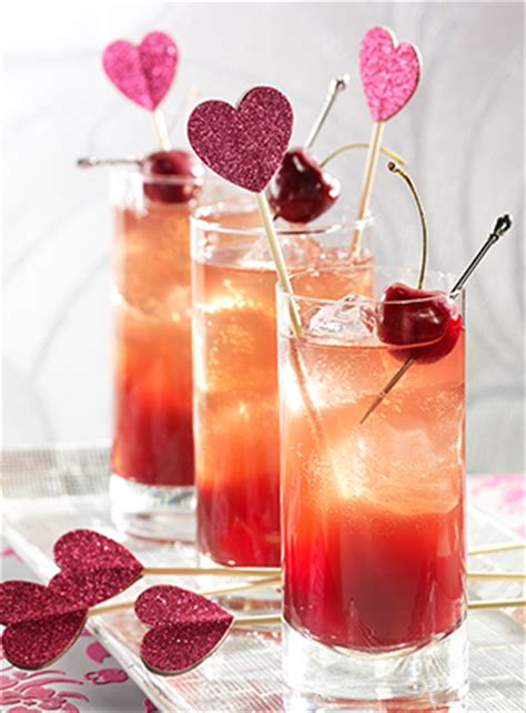valentines day cocktails 23 cocktails for valentine s day style motivation