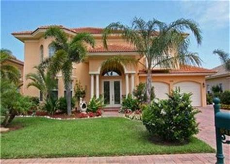 mediterranean style homes for sale eagle trace homes for sale in vero beach florida
