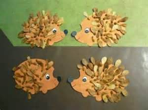 hedgehog craft book activities 2 171 funnycrafts