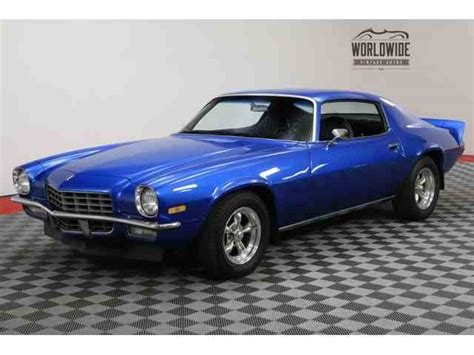 71 camaro pictures 1971 chevrolet camaro for sale on classiccars