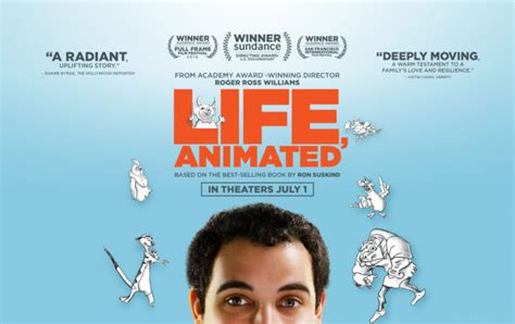biography movie titles thinking person s guide to autism life animated an