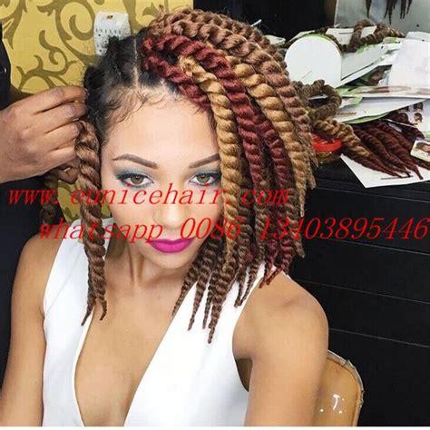 black cuban twist hair havana mambo twist crochet pretwist hair extension hair
