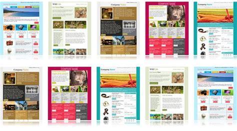Design Vorlagen Newsletter free email templates e mail design newsletter vorlagen e mail