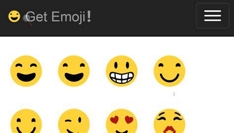 emoji vector emoji blog zoom into getemoji com on windows 8 to see the