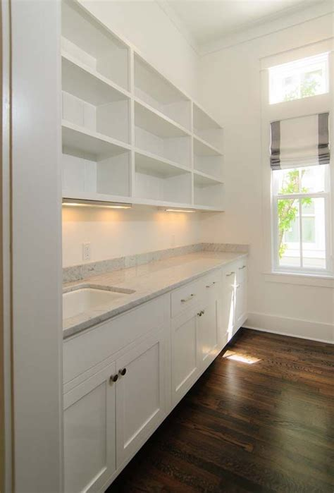 walk  pantry home kitchens kitchen remodel