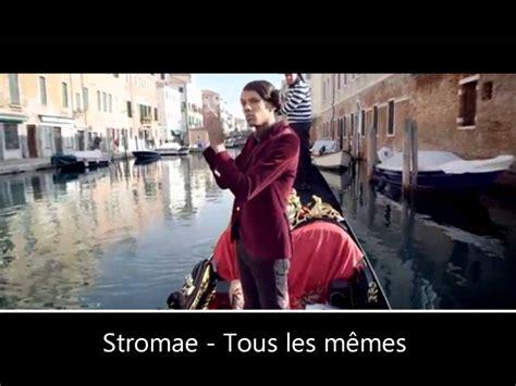 Stromae Les Memes - stromae tous les m 234 mes youtube