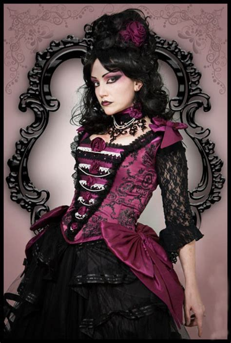 victorian gothic devilinspired gothic victorian dresses why are people