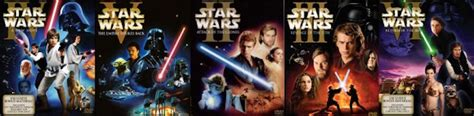 film disney in ordine cronologico in che ordine guardare i film di star wars il post