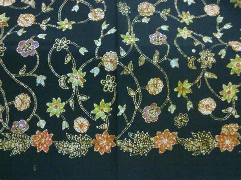 Kain Batik Cap Tradisional Khas Tegal 1 ciri khas batik wonogiren batik tulis wonogiren