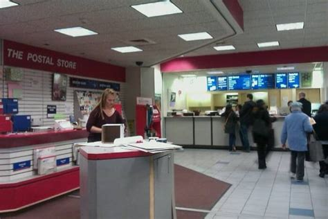 Post Office 10019 by Us Post Office Hell S Kitchen New York Ny Verenigde