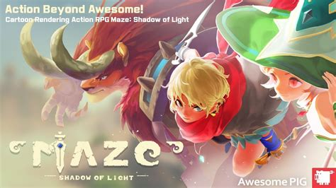 Shadow Of Light maze shadow of light android gameplay