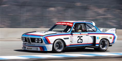 bmw motorsport 40 years of m a look at the history of bmw