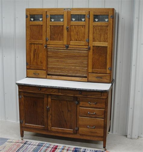 mcdougall kitchen cabinet vintage 1920 mcdougall oak kitchen cabinet from