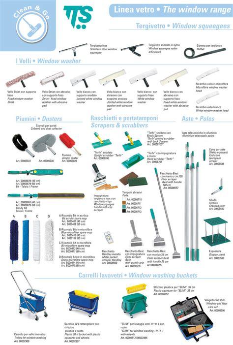 attrezzi pulizia pavimenti attrezzatura e ricambi pulizia vetro pavimenti clean