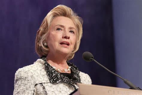has hillary clinton had cosmetic work done hillary clinton s secret facelift celebrity