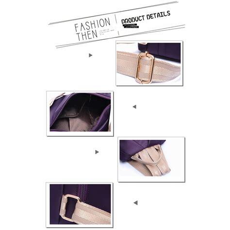 Tas Wanita Tote Bag Fashion 3 In 1 jingpinpiju tas fashion wanita 3 in 1 black jakartanotebook