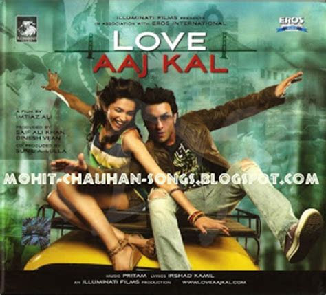 love aaj kal songs download mp3 mohit chauhan songs dooriyan love aaj kal 2009 song