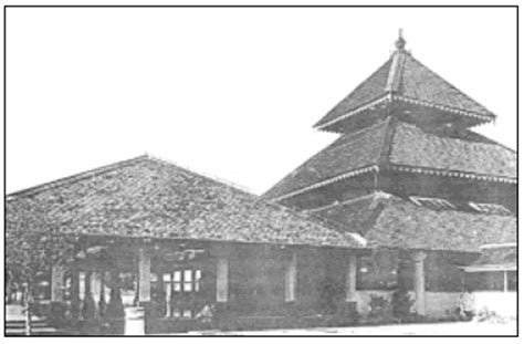 design masjid demak i need fresh air november 2010