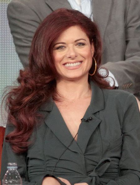 Style Debra Messing Fabsugar Want Need by Debra Messing Curls Debra Messing Looks Stylebistro