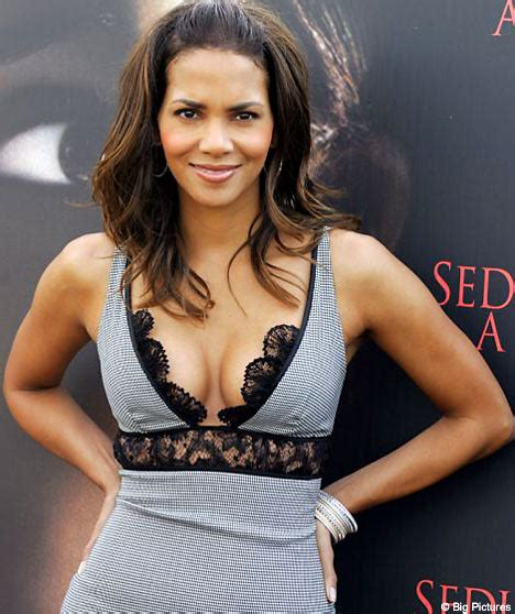 Halle Admits To Attempt by Halle Berry I Tried After Failed Marriage Daily