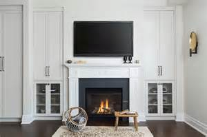 built in fireplace cabinets fireplace built in cabinets design ideas