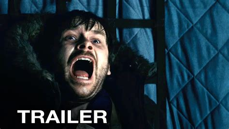 the thing trailer the thing 2011 new trailer exclusive youtube