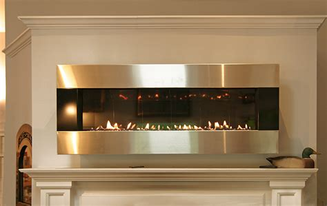 Linear Gas Fireplaces Wilton CT Best Linear