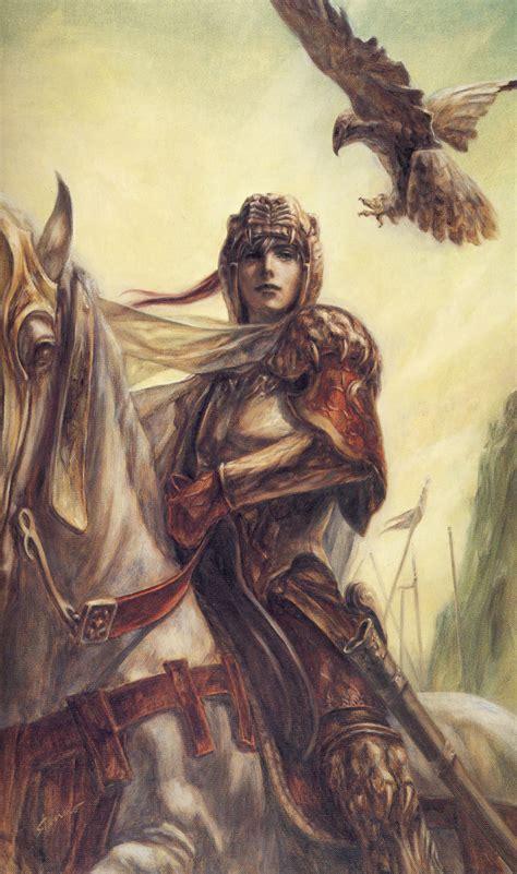 heroic legend of arslan heroic legend of arslan 03 minitokyo