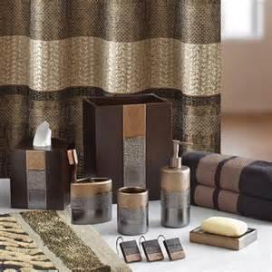 croscill bathroom accessories sets emejing bathroom sets with shower curtain photos house