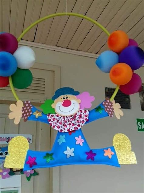 el circo con ventanas payaso m 243 vil payaso m 243 vil circo fiestas y aula