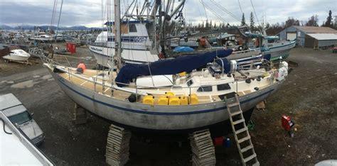 northern enterprises boat yard blog the figure 8 voyage