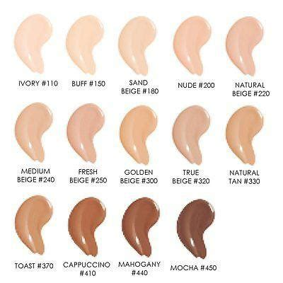 revlon colorstay colors revlon colour stay foundation for combination skin in
