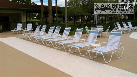 restrapping patio furniture the best 28 images of restrapping patio furniture
