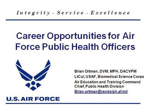 air force powerpoint template bountr info