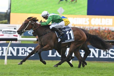 golden slipper tips golden slipper 2019 field tips horses odds