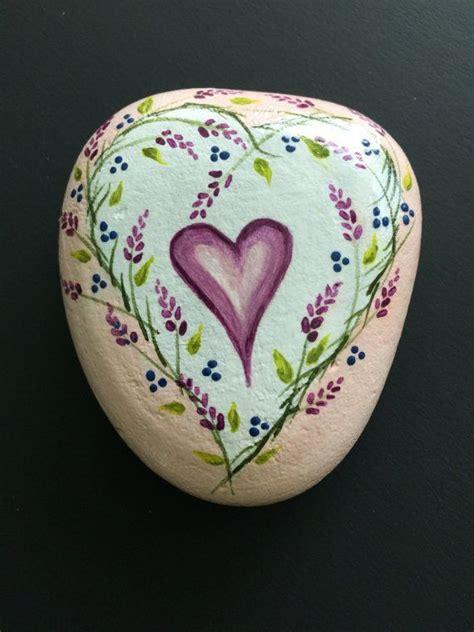 1000  ideas about Heart Painting on Pinterest   Heart art