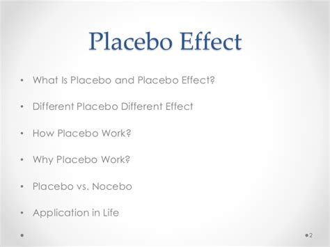 placebo effect research paper placebo effect research paper definekryptonite x fc2
