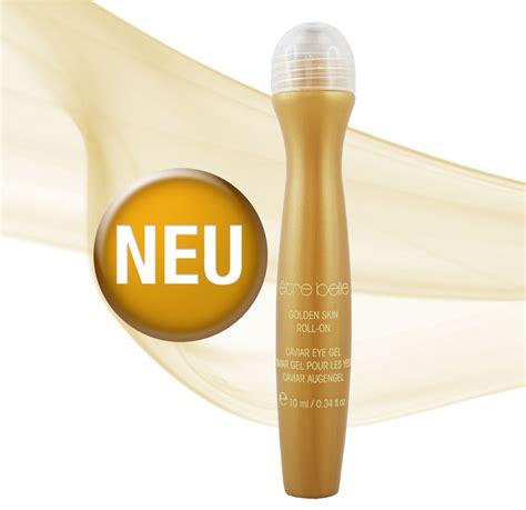 Golden Skin Caviar Eye 30ml 234 tre cosmetics golden skin caviar eye roll on