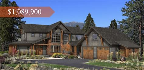 suncadia resort top destination trailside homes
