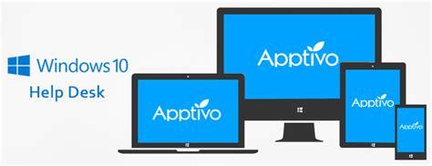 windows 10 help desk archives apptivo