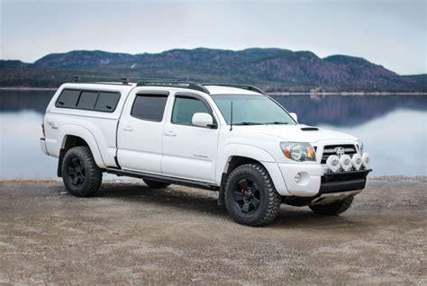 Toyota Tacoma Truck Cap Truck Cap For A 2015 Toyota Tacoma Autos Post