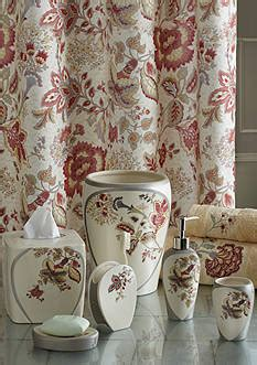 croscill romance shower curtain croscill bath accessories belk everyday free shipping
