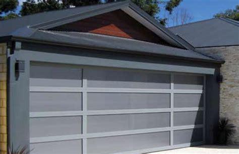 Awnings For Business Modern Garage Doors Perth Wangara Modern This 16