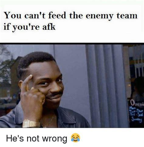 Team Black Guys Meme - 25 best memes about afk afk memes