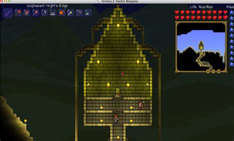 terraria work bench user blog terrariamcswaggins the terrarian bugle issue 6
